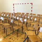 DanishSchools-WoodenChairsSoccerGoal