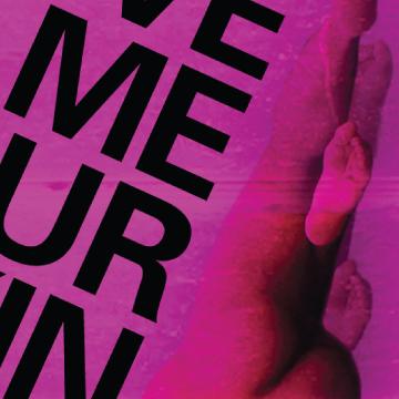 Poster / Flyer – Kate Heffernan is a Writer